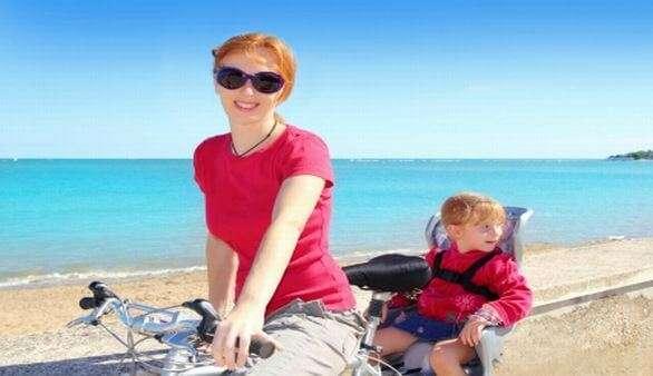 Familienurlaub in Spanien