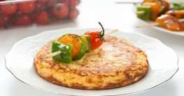 Spanisches Omelett