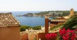 Urlaub in Spanien