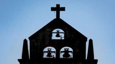 Religion in Spanien