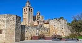 Spanisches Kloster