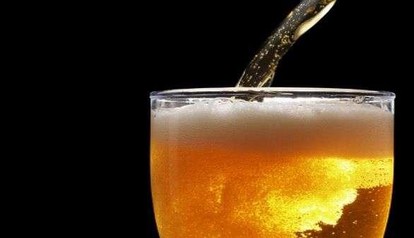 Spanisches Bier