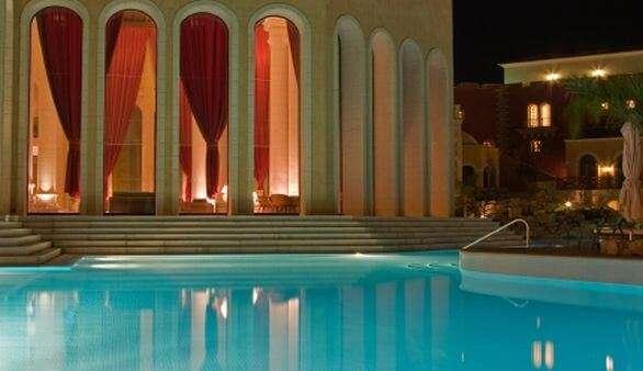 Hotel in Spanien
