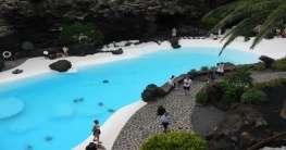 Pool von Cesar Manrique